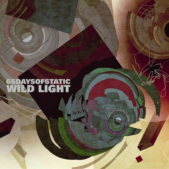 65daysofstatic/Wild Light